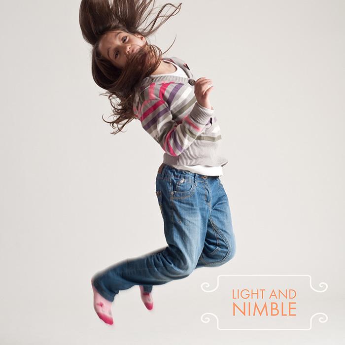 Light and Nimble