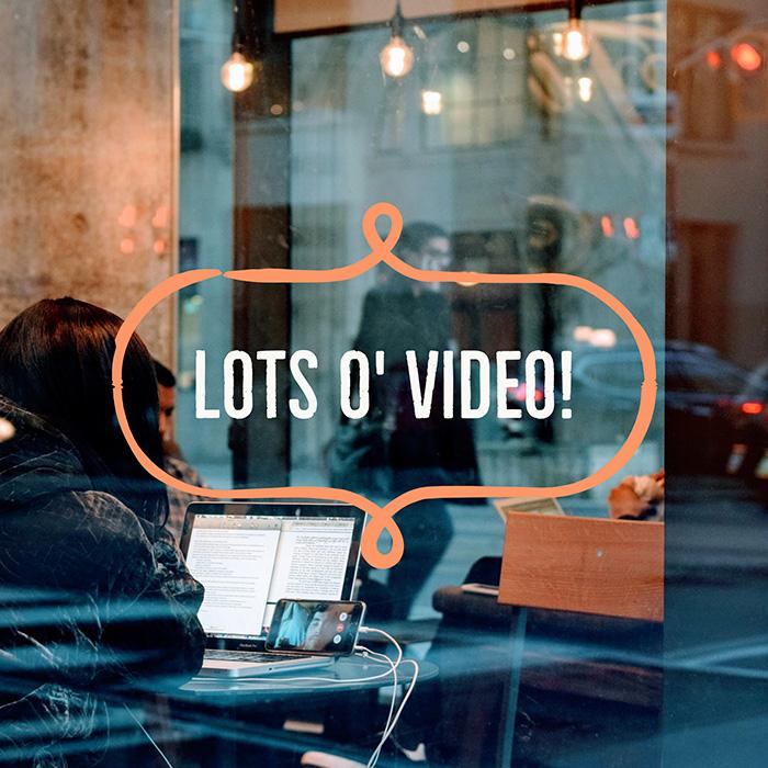 Lots O Video