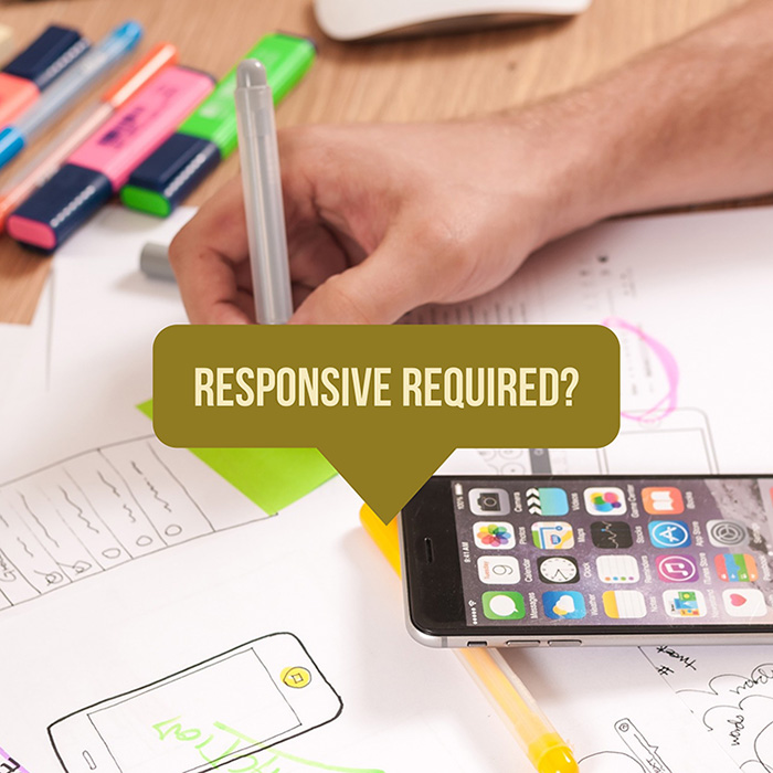 Is Responsive Required