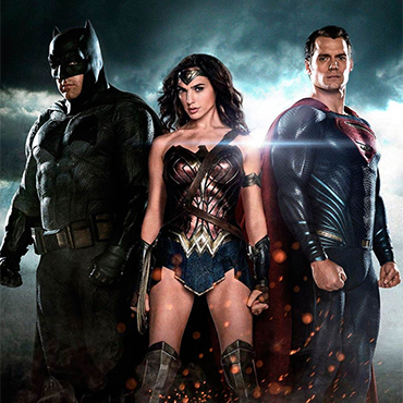 Batman v Superman Review
