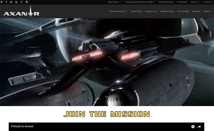Star Trek Fan Film