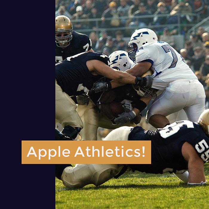 Apple Athletes