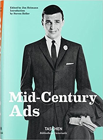 Mid Century Ads - Father's Day Gift Ideas