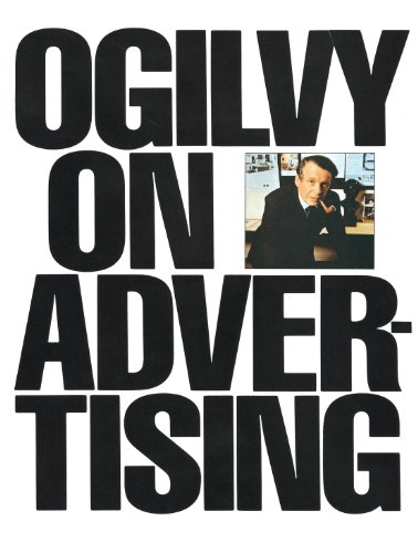Ogilvy On Advertising - Father's Day Gift Ideas