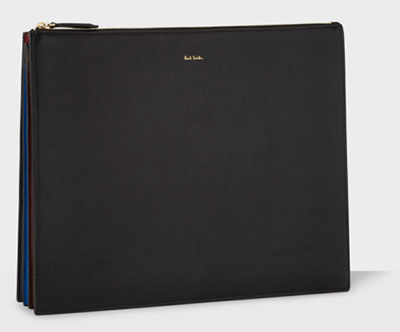 Paul Smith Pouch - Father's Day Gift Ideas